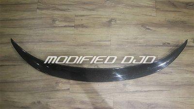 DJD  Y0373 賓士 BENZ W117 CLA 200 250 AMG款 卡夢 碳纖維 CARBON 尾翼