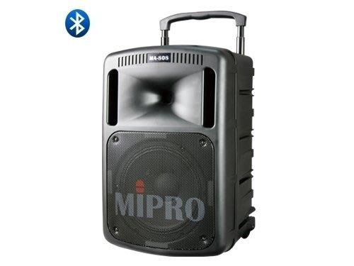 【ZERO 3C】MIPRO 嘉強 MA-808 旗艦型手提式無線擴音機 @含稅發票