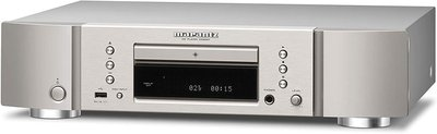 光華.瘋代購 [空運] marantz CD-6007 保固一年 CD播放機 CD6006新版 搭配PM6007