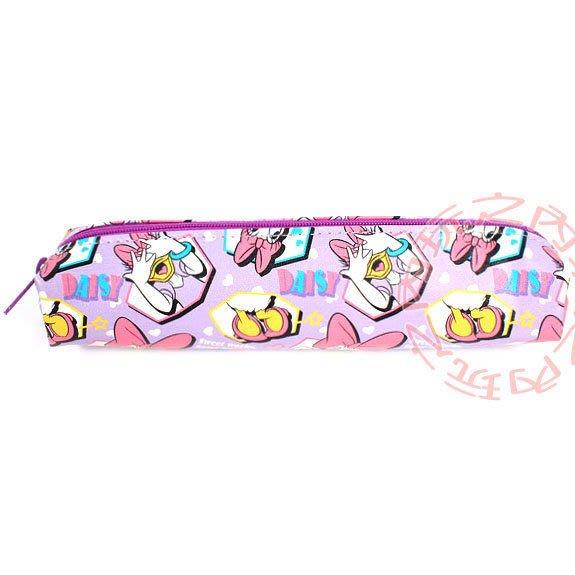 現貨出清特價👍迪士尼黛西筆袋 收納袋(長型)213065【玩之內】唐老鴨 黛絲 日本進口正品