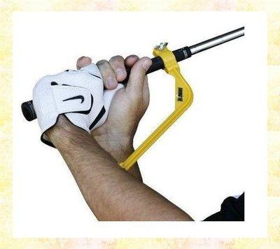 【附發票】GOLF 高爾夫揮桿姿勢矯正器 揮杆矯正 上桿下桿輔助 改善右曲球【GOLA28】