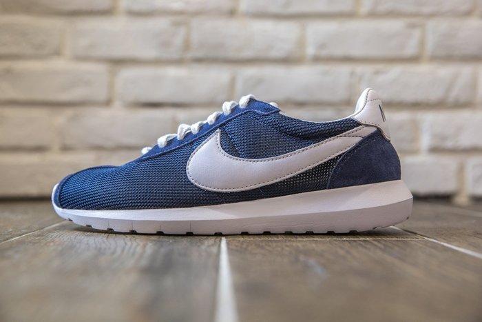 【紐約范特西】現貨+ 預購  Nike Roshe LD-1000 QS 802022-401 藍色白勾  阿甘鞋