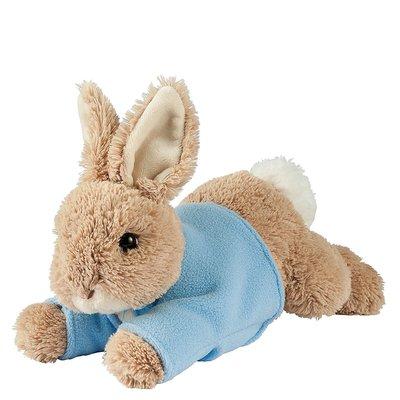 現貨 英國大款趴趴彼得兔 GUND Peter Rabbit Plush 觸感極佳 絨毛娃娃 生日禮 安撫玩偶