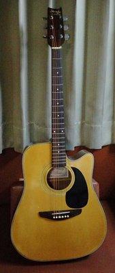 161高級民謠木吉他 STANDAR