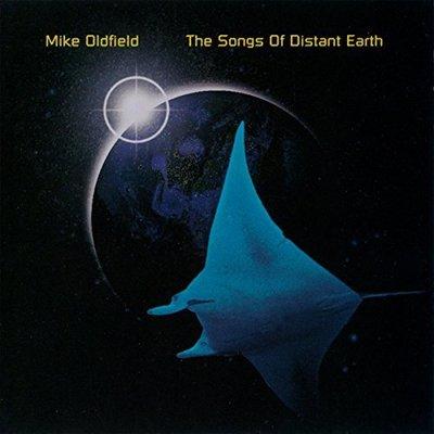 【黑膠唱片LP】遙遠的地球之歌The Songs Of Distant Earth/麥克歐菲爾德--2564623321