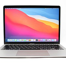 【台南橙市3C】MACBOOK AIR I3 1.1G 8G 256G Iris1536 二手筆電 銀 #59728