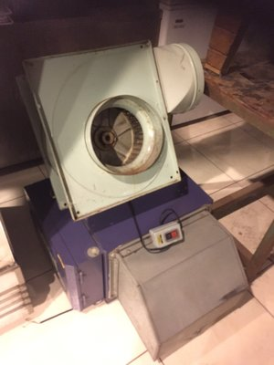 靜電式 油煙處理機 靜電除油煙機 靜電機