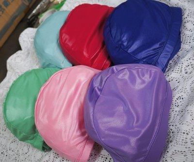 特多龍泳帽-超美珍珠光澤款[薄荷青/ 公主粉/蜜桃紅/星光藍/薄荷綠/甜心紫]-一頂50元