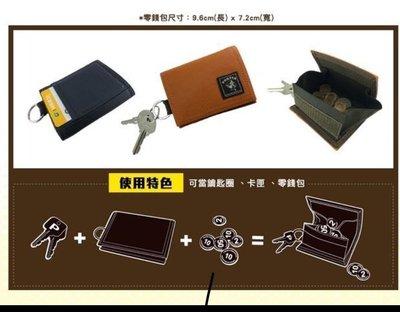 Porter 零錢包(1紅色)(店對店取貨7-11)