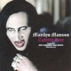 ##重金屬  全新進口單曲CD  MARILYN MANSON - TAINTED LOVE (CD1)