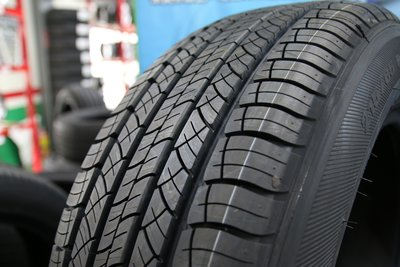 超級輪胎王~MICHELIN 米其林 LATITUDE TOUR HP*ZP 255/55/18~[直購價99999]