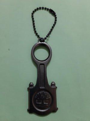 (休閒部屋)Timberland 經典款鑰匙圈