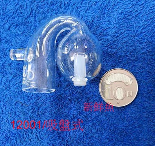 """~新鮮魚水族館~CAL 12001 Oracle CO2 Checker """"球型CO2監測器"""" 監視器 指示器"""