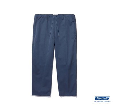 GOODFORIT/ 日本 Radiall x Dickies LAID BACK 874刺繡抽繩口袋長褲/兩色