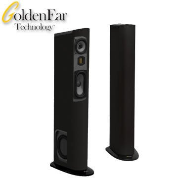 【尼克放心】五大城市面交!GoldenEar Technology Triton Three 揚聲器