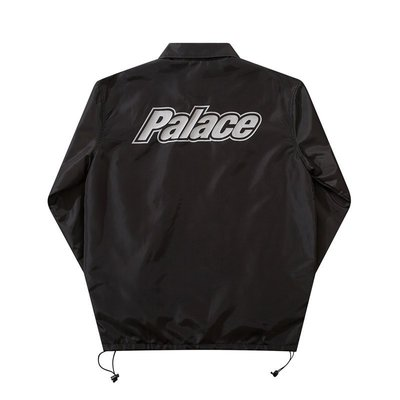 【POP】PALACE SKATEBOARDS 20SS PERTEX PACKET JACKET 風衣 教練 外套 夾克