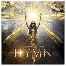 合友唱片 面交 自取 莎拉 布萊曼 Sarah Brightman / 天籟詩篇 Hymn CD