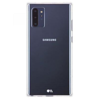 美國軍規 Case-Mate Samsung Note 10 Plus / N10+ / N10P透明單層防摔手機保護殼