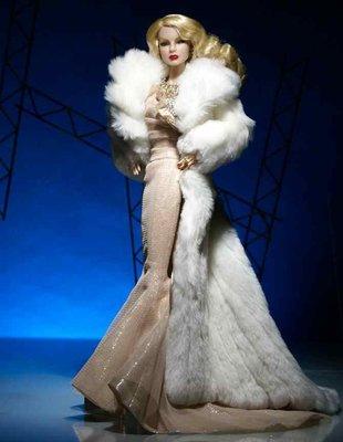 Fashion Royalty Behind the Drama Agnes 安吉斯 FR娃娃限量珍藏
