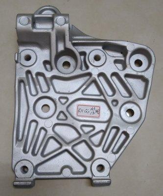 日產 裕隆馬區 NISSAN MARCH K11 CGA3 CG13用輕量化鋁合金製冷氣壓縮機固定架