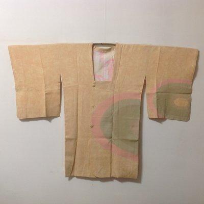 【 千姫屋 】日本和服外套 ☆極上品 正絹☆