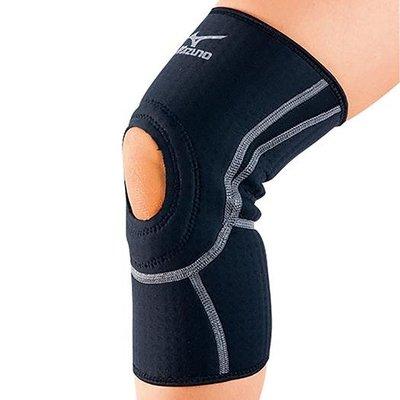 -日本代購- Mizuno\/美津濃 SUPPORTER 運動護膝 左右兼用52JJ4A95