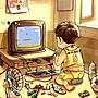【 金王記拍寶網 】增強版(800款) 罕色版馬卡龍遊戲機 第三代 高清版 迷你掌上型遊戲機 3寸升級SUP掌上遊戲機