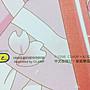 小蟲的賣場/庫洛魔法使無摺菊對開海報/CLAMP/1999年附錄/全視界動漫畫樂趣誌/百變小櫻/李小狼/Sakura