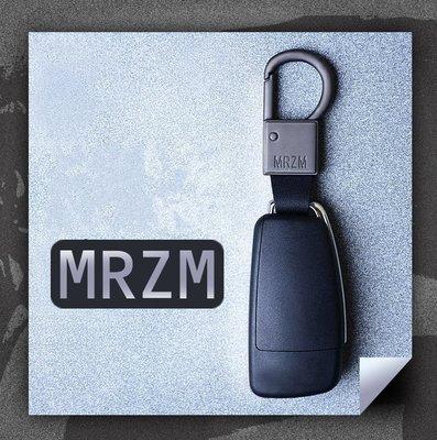 汽車鑰匙扣真皮男腰挂腰扣+毛球鑰匙包340
