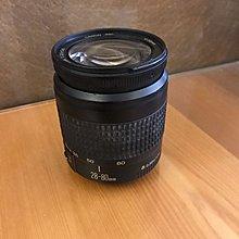 二手良品 Canon ZOOM LENS EF 28-80 mm 1:3.5-5.5 單眼 鏡頭 58mm 少許入塵自己清一下就可以