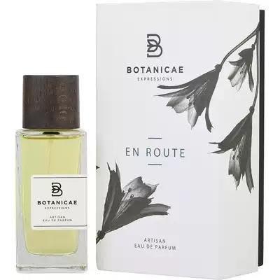 BOTANICAE 植物園 EN ROUTE中性香水 EDP 100ml  香水香氛