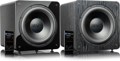 美國SVS 重低音喇叭 SB2000pro 全館特價中 (SVS,velodyne,MK)