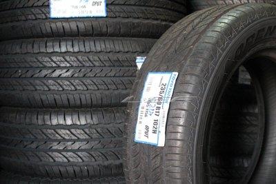 桃園 小李輪胎 TOYO OPUT235-60-18靜音 舒適 SUV 休旅胎 特惠價 各 規格 型號 歡迎詢價