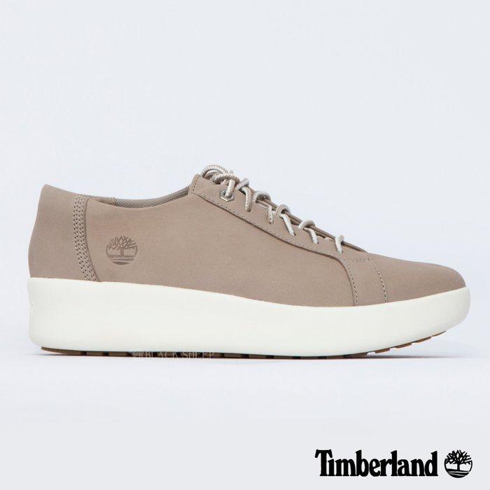 Timberland 19年春夏新品 A1T6R 駝色休閒鞋 女鞋 平底鞋 舒適好穿 踢不爛 防潑水 抗疲勞鞋底