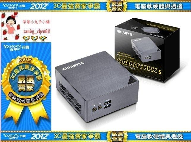 【35年連鎖老店】技嘉GIGABYTE BRIX S GB-BSi3H-6100-F2超微型電腦有發票/保固3年