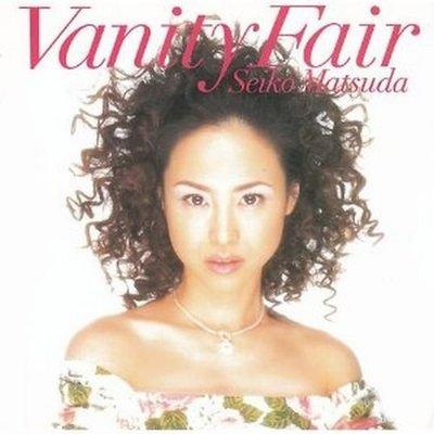 日版全新品 - 松田聖子 Seiko Matsuda --- Vanity Fair (紙ジャケット仕様)