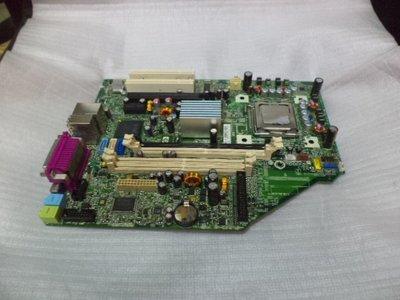 【電腦零件補給站 】HP dc7700 LGA 775主機板