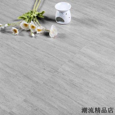 塑膠地磚 防滑地墊 壁紙地 適用居家/辦公/商空 地板貼紙大理石紋防水耐磨自粘加厚環保免膠PVC地板革家用地板墊 滿千折百折扣下殺