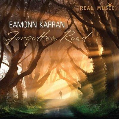 忘憂之路 Forgotten Road/埃蒙卡倫 Eamonn Karran---RM8182