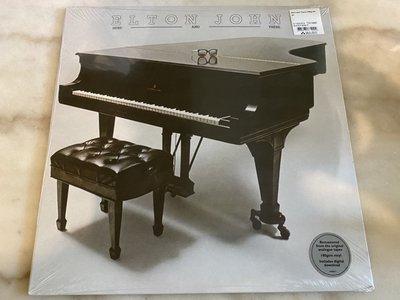 (全新未拆封)Elton John 艾爾頓強 - Here And There 垂手可得 180克黑膠LP