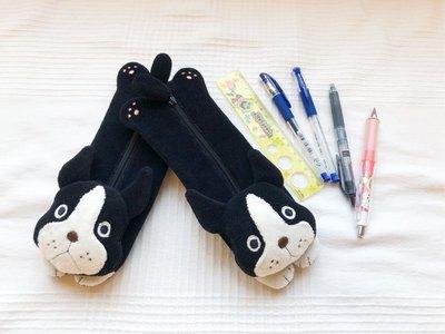 日本卡拉貓~萌翻狗狗造型筆袋