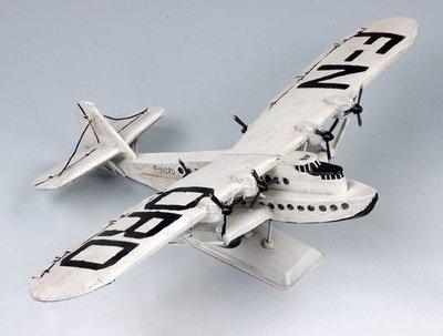 [ 尚霖模型館 ]模型飛機          { F088-1 } 二次大戰 古董傳輸機