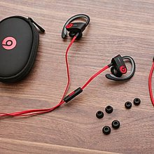 9成新 Beats Powerbeats2 Wireless full set