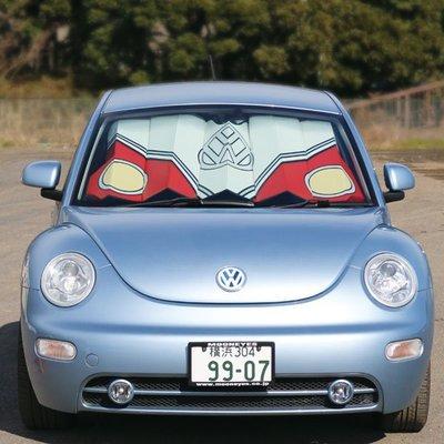 (I LOVE樂多)Flowserve Sunshade VW Type2 福斯T1 通用 遮陽板