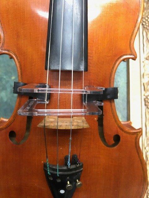 筌曜樂器(H2194)全新 第二代 小提琴 弓直器 直弓器 運弓 矯正器 超低價(初學必備利器)
