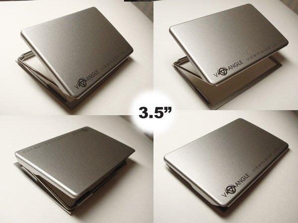 【eWhat億華】Viewplayer 3.5吋 自拍鏡 T900 T700 T300 210 is 適用  銀色 寬版 特價出清 大優惠 【1】