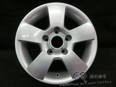【超前輪業】編號(163) 14吋鋁圈 5孔114.3 完工價 2000 SURF 瑞獅 非 GTR OZ BBS