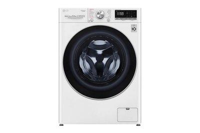 LG樂金15KG洗脫滾筒洗衣機 WD-S15TBW 另有特價 WD-S12GV WD-S15TBD WD-S17VBD