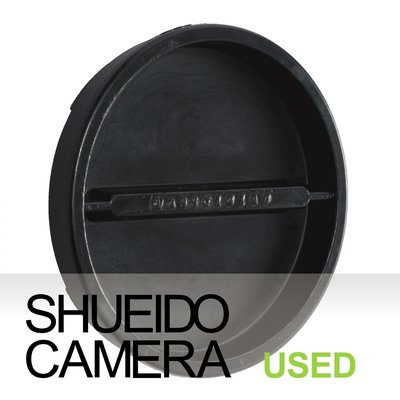 集英堂写真機【全國免運】實用品 HASSELBLAD 哈蘇 原廠相機 機身前蓋 保護蓋 500系列 #55 20884