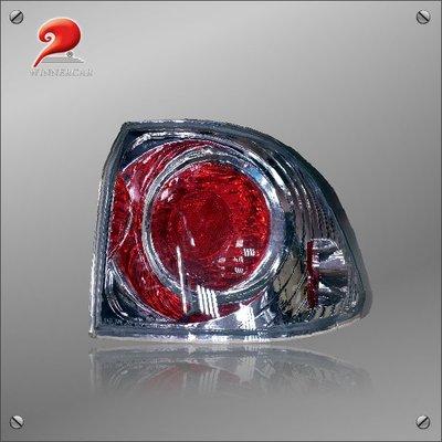 【驚爆市場價 我最便宜】KS-HD321  喜美K8 紅白右尾燈